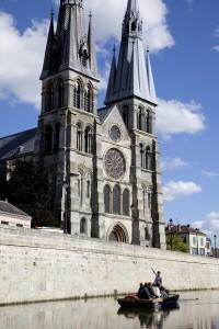 Eglise Notre Dame en Vaux @ JC NICOLLE