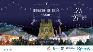 PHOTO MARCHE DE NOEL DE REIMS